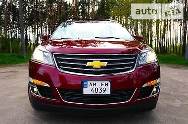 Chevrolet Traverse 2015 в Житомире