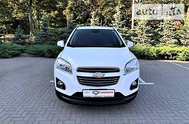 Chevrolet Trax 2016 в Харькове