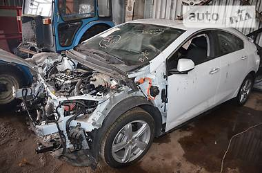 Chevrolet Volt 2015 в Харькове