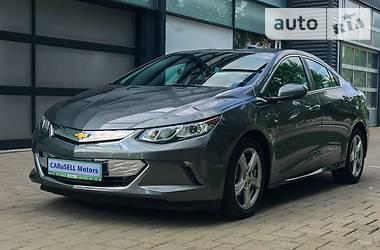 Chevrolet Volt 2016 в Киеве