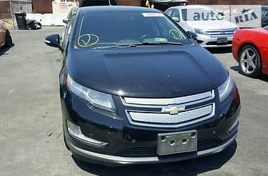 Chevrolet Volt 2014 в Ивано-Франковске