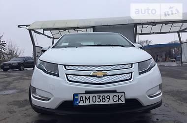 Chevrolet Volt 2014 в Житомире
