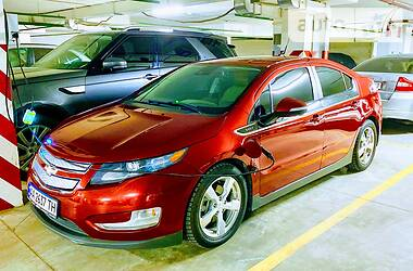 Chevrolet Volt 2013 в Киеве