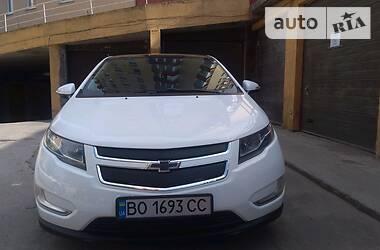 Chevrolet Volt 2012 в Тернополе