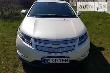 Хэтчбек Chevrolet Volt 2014 в Николаеве