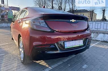 Хэтчбек Chevrolet Volt 2018 в Ровно