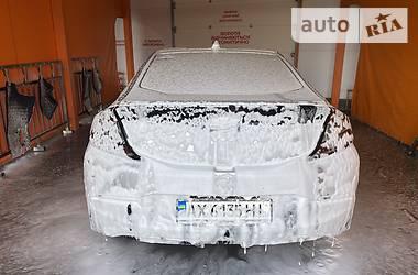 Лифтбек Chevrolet Volt 2016 в Харькове