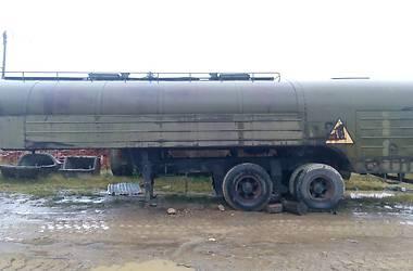 ЧМЗАП 5524 1992 в Ивано-Франковске