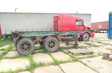 ЧМЗАП 9958 1990 в Одессе