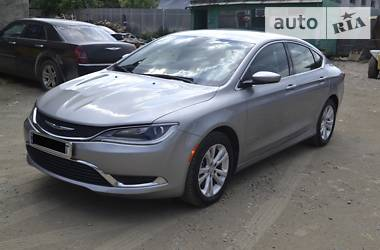 Chrysler 200 2016 в Хусте