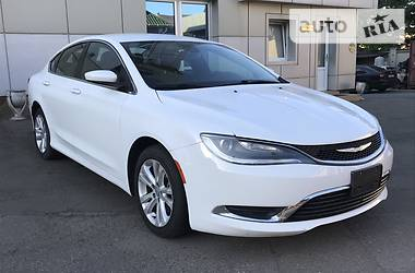 Chrysler 200 2014 в Одессе