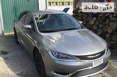 Chrysler 200 2015 в Черкассах