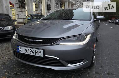Chrysler 200 2014 в Києві