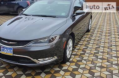 Chrysler 200 2014 в Володимир-Волинському