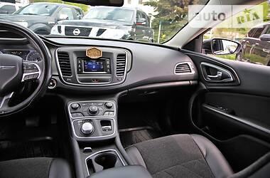 Седан Chrysler 200 2014 в Харькове