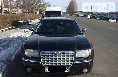 Chrysler 300 C hemi 2005