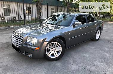 Chrysler 300 C 2008 в Киеве