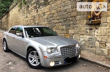 Chrysler 300 C 2009