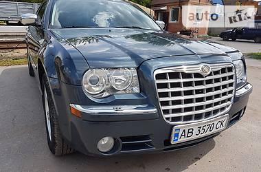 Chrysler 300 C 2008 в Виннице