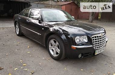 Chrysler 300 C 2008 в Черкассах