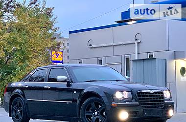 Chrysler 300 C 2009 в Одессе