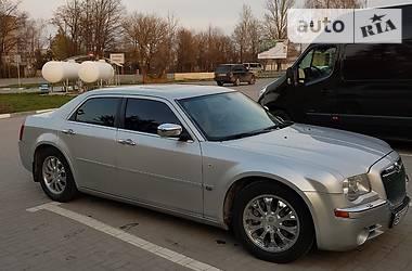 Chrysler 300 C 2005 в Тернополе