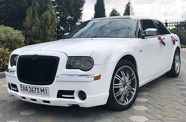 Chrysler 300 C 2004 в Киеве