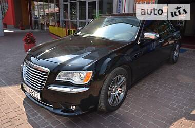Chrysler 300 C 2011 в Киеве