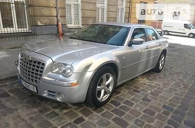 Chrysler 300 C 2005 в Львове