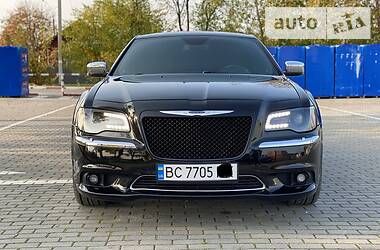 Chrysler 300 C 2013 в Ивано-Франковске