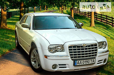 Chrysler 300 С 2005 в Києві