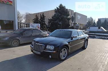 Седан Chrysler 300 C 2005 в Каменском