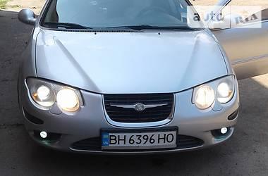 Chrysler 300 M 2001 в Одессе