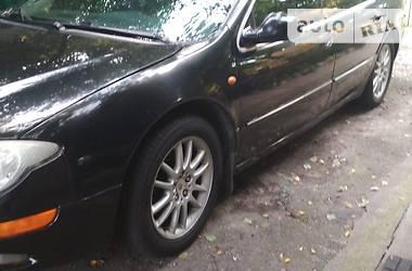 Chrysler 300 M 2003 в Киеве