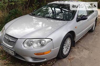 Chrysler 300 M 2000 в Киеве
