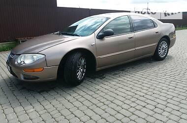Седан Chrysler 300 M 2000 в Калуше