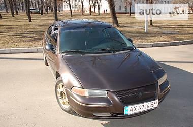 Chrysler Cirrus 1997 в Харькове