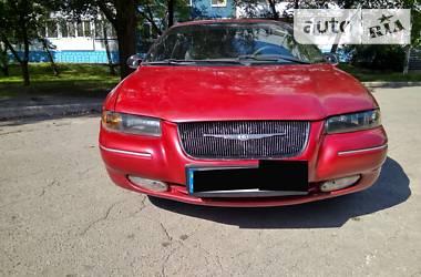 Chrysler Cirrus 1995 в Запорожье