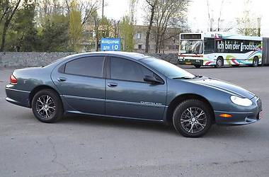 Chrysler Concorde 2003 в Полтаве