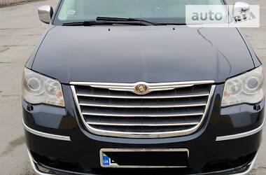 Chrysler Grand Voyager 2008 в Новограді-Волинському