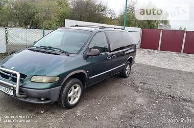 Chrysler Grand Voyager 1996 в Золочеве