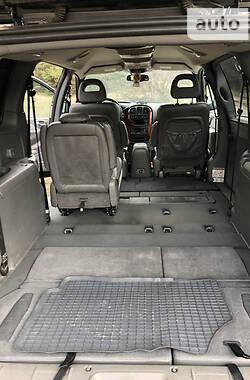Минивэн Chrysler Grand Voyager 2005 в Днепре
