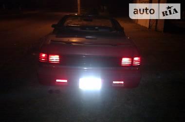 Chrysler LE Baron 1988 в Николаеве