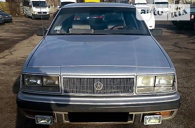 Chrysler LE Baron 2.5 1992