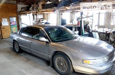 Chrysler LHS 1994 в Днепре