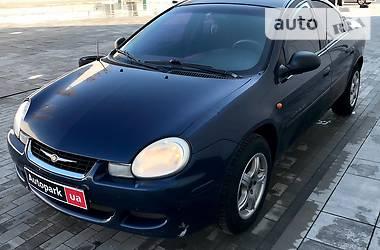 Седан Chrysler Neon 2000 в Киеве