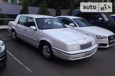Chrysler New Yorker 1992 в Киеве