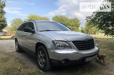 Chrysler Pacifica 2006 в Черновцах