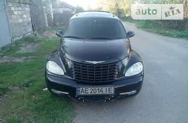 Chrysler PT Cruiser 2002 в Днепре