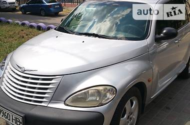 Chrysler PT Cruiser 2000 в Одессе